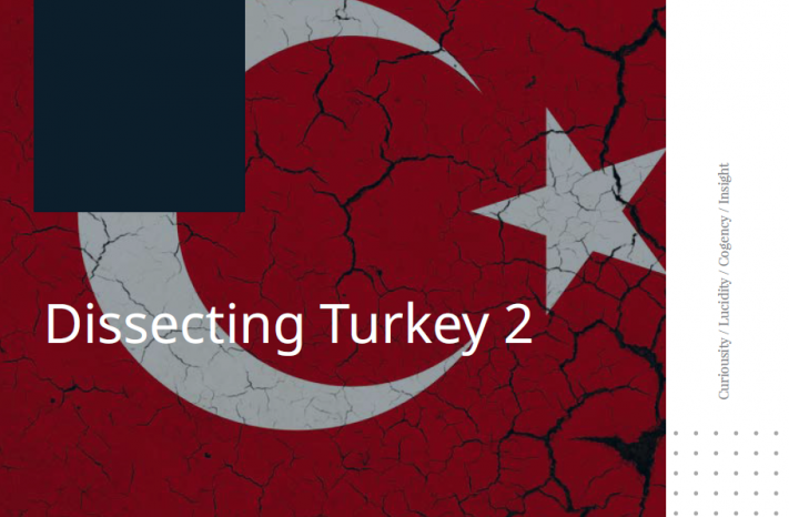 Turkey – End Game In Sight